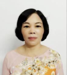 Lê Thị Thanh Hương