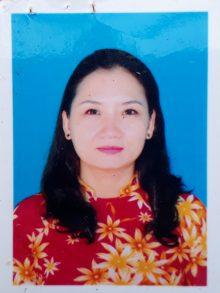 Phạm Thị Thúy Vân
