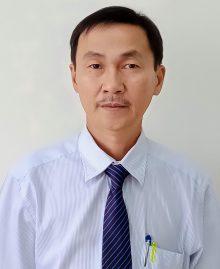 Phạm Xuân Tám