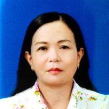 Nguyễn Thị Đáo