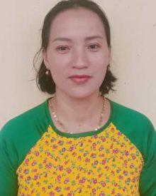 Bùi Thị Thiên Thu