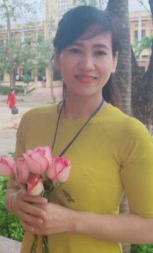 Vũ Thị Bạch Trinh
