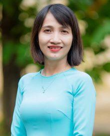 Huỳnh Thị Hiền