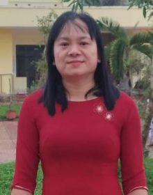 Dương Thị Hồng