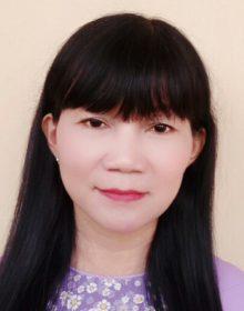 Trương Thị Họp