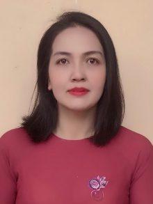 Trần Thị Liên Hương