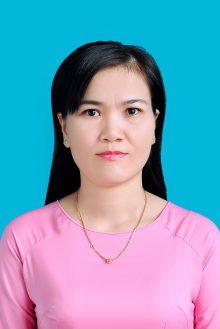 Huỳnh Thị Hoàng