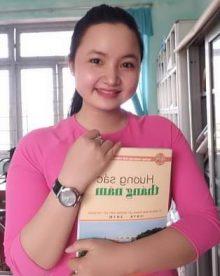 Phạm Thị Kiều