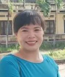 Phan Thị Lưu Hoàng