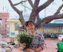Nguyễn Thị Minh