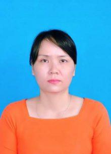 Nguyễn Thị Mỹ Bình