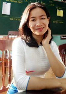 Phạm Thị Minh Tâm