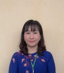 Phạm Thị Thu Thanh