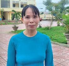 Hồ Thị Thanh Thu