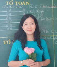 Nguyễn Thị Minh Thu