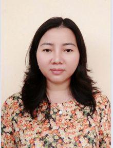 Ngô Thị Thanh Thương