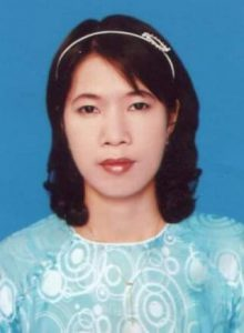 Phạm Nguyễn Minh Trâm