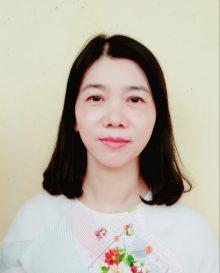 Nguyễn Thị Minh Trâm