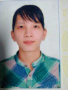 Lê Thị Minh Trang
