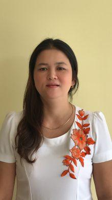 Bùi Thị Thanh Tùng