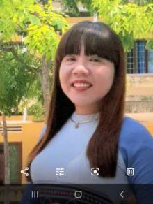 Phạm Thị Thu Vân