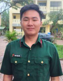 Huỳnh Trọng Viễn