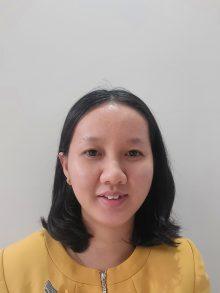 Trần Thị Xuyên